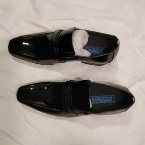 KENNETH COLE REACTION CLUB NIGHT PA DRESS OXFORD